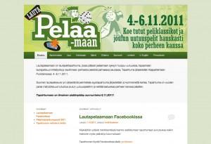 Lautapelaamaan.fi